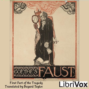 Faust I by Goethe, Johann Wolfgang von