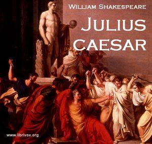 Julius Caesar by Shakespeare, William