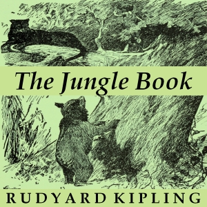Jungle Book, The by Kipling, Rudyard
