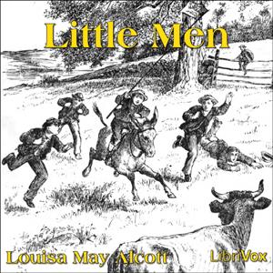 Little Men by Alcott, Louisa May