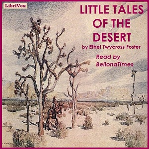 Little Tales of the Desert by Foster, Ethel Twycross