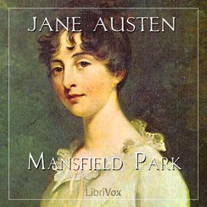 Mansfield Park by Austen, Jane