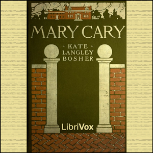Mary Cary, Frequently Martha by Bosher, Kate Langley