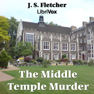 Middle Temple Murder, The by Fletcher, J. S.