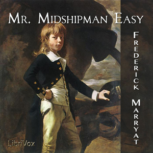 Mr. Midshipman Easy by Marryat, Frederick