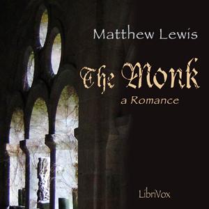 Monk: A Romance, The by Lewis, Matthew