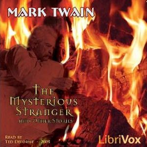 Mysterious Stranger and Other Stories, T... by Twain, Mark