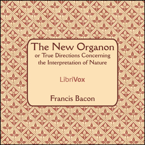 New Organon Or True Directions Concernin... by Bacon, Francis