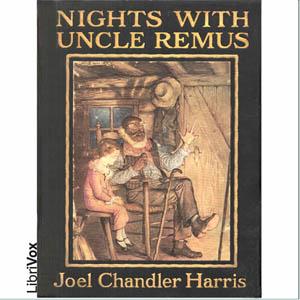 Nights With Uncle Remus by Harris, Joel Chandler