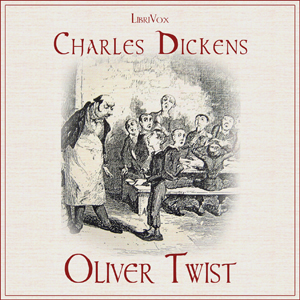 Oliver Twist (version 4) by Dickens, Charles