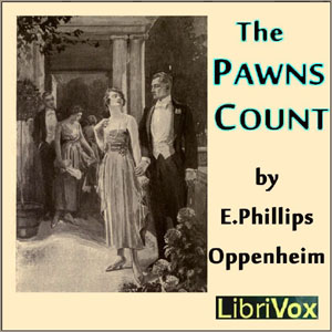 Pawns Count, The by Oppenheim, E. Phillips