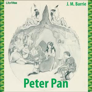 Peter Pan by Barrie, J. M.