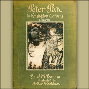 Peter Pan in Kensington Gardens by Barrie, J. M.