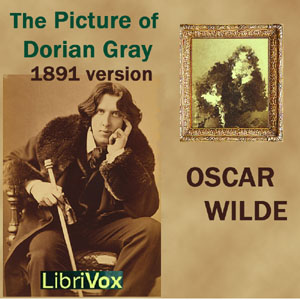 Picture Of Dorian Gray (1891 Version), T... by Wilde, Oscar