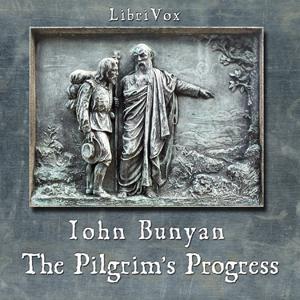Pilgrim's Progress, The by Bunyan, John