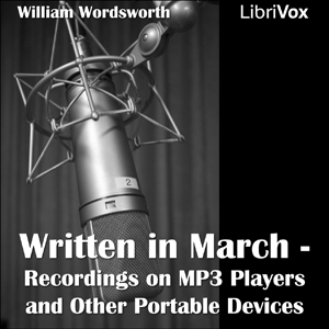 Recordings on MP3 players and other port... by Wordsworth, William