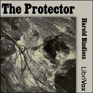 Protector, The by Bindloss, Harold