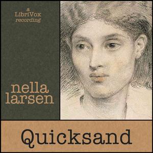 Quicksand by Larsen, Nella