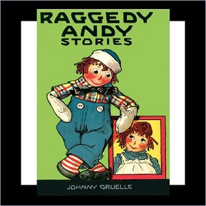 Raggedy Andy Stories by Gruelle, Johnny