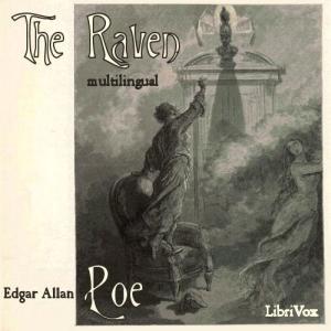 Raven, The (Multilingual) by Poe, Edgar Allan
