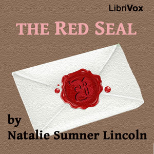 Red Seal, The by Lincoln, Natalie Sumner
