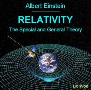 Relativity: The Special and General Theo... by Einstein, Albert
