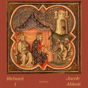 Richard I by Abbott, Jacob