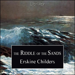 Riddle of the Sands, The by Childers, Erskine