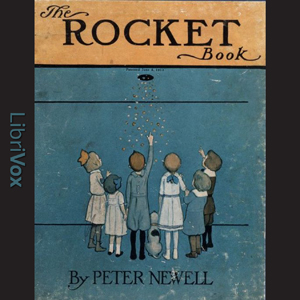 Rocket Book, The by Newell, Peter