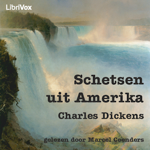Schetsen uit Amerika by Dickens, Charles