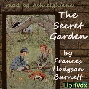 Secret Garden, The-3 by Burnett, Frances Hodgson