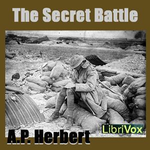 Secret Battle, The by Herbert, A.P.