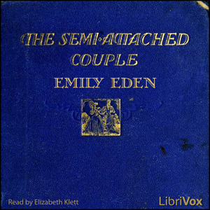 Semi-Attached Couple, The by Eden, Emily