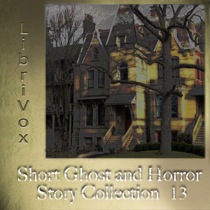 Short Ghost and Horror Collection 013 by Various