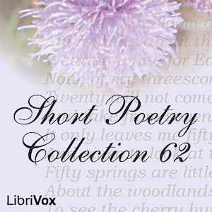 Short Poetry Collection 062 by Various