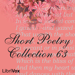 Short Poetry Collection 063 by Various