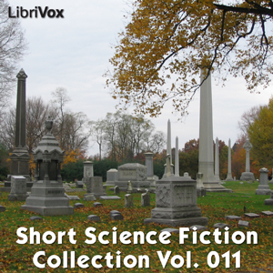 Short Science Fiction Collection 011 by Various
