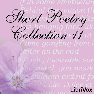 Short Poetry Collection 011 by Various
