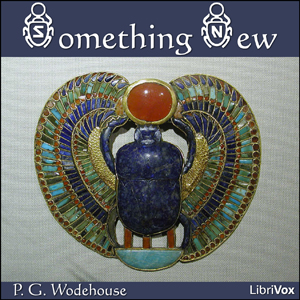 Something New by Wodehouse, P. G.