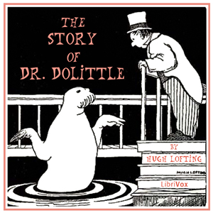 Story of Doctor Dolittle, The (version 2... by Lofting, Hugh