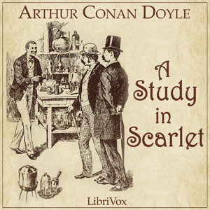 Study in Scarlet, A by Doyle, Arthur Conan, Sir