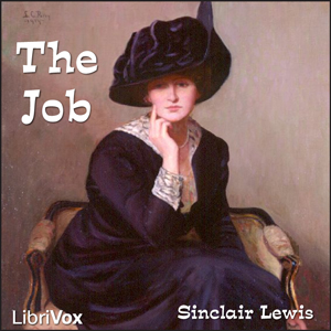 Job, The by Lewis, Sinclair