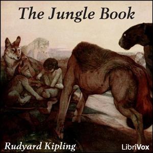 Jungle Book, The-1 by Kipling, Rudyard