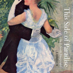 This Side of Paradise by Fitzgerald, F. Scott