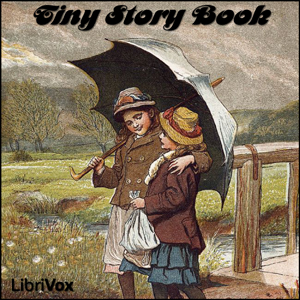 Tiny Story Book by Anonymous