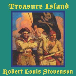 Treasure Island : Chapter 01 - Treasure ... Volume Chapter 01 - Treasure Island by Stevenson, Robert Louis