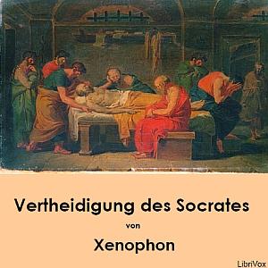 Vertheidigung des Socrates : Chapter 1 -... Volume Chapter 1 - Vertheidigung Des Socrates by Xenophon