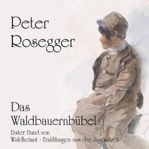 Waldbauernbuebel, Das by Rosegger, Peter