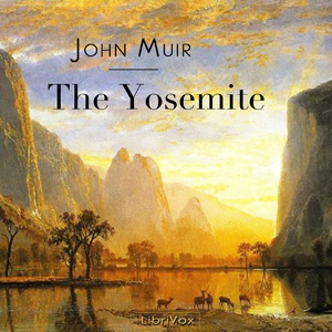 Yosemite, The by Muir, John
