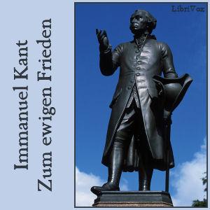 Zum ewigen Frieden. Ein philosophischer ... by Kant, Immanuel